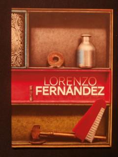 Lorenzo Fernandez