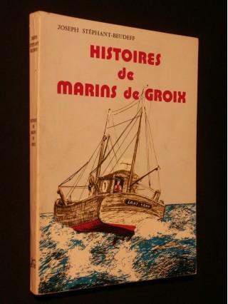 Histoire de marins de Groix