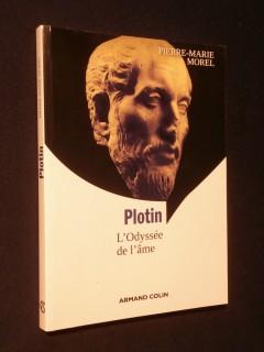 Plotin, l'odyssée de l'âme