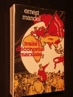 Traité d'économie marxiste