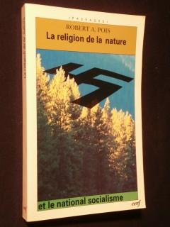 La religion de la nature et le national socialisme