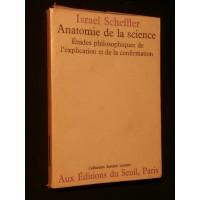 Anatomie de la science
